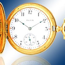 Elgin Pocketwatch.