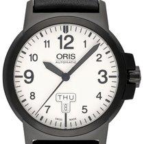 Oris BC3 Advanced Day Date