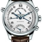 Longines Hombres Reloj Longines Master Collection L27174783