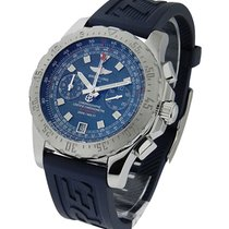 Breitling Skyracer Professional Chronograph with Date