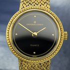Universal Genève Dress Watch gold plated