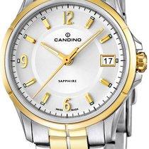Candino Classic C4534/1 Damenarmbanduhr Klassisch schlicht