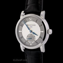 Schwarz Etienne Manufacture Roma ASE Automatic Micro-Rotor. 4...