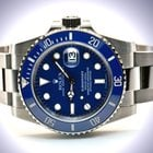 Ρολεξ (Rolex) SUBMARINER WHITE GOLD ( NEW )