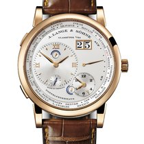 A. Lange & Söhne [NEW][SPECIAL] Lange 1 Time Zone 116.032...