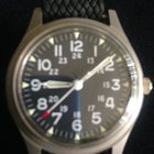 Benrus 1976 U.S. Officer's watch