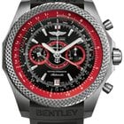Breitling Bentley Supersports Light Body Mens Watch