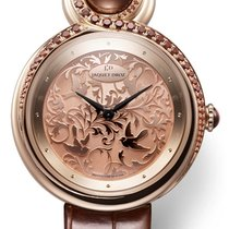 Jaquet-Droz LADY 8 ART DECO