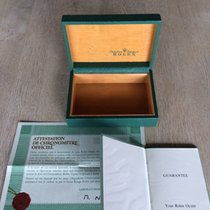 Rolex Box til 1680S