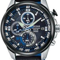Pulsar WRC PZ6007X1 Herrenchronograph Klassisch schlicht