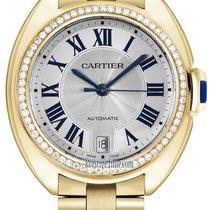 Cartier Cle De Cartier Automatic 35mm WJCL0023