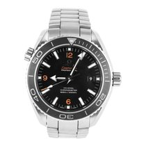 Omega Seamaster Planet Ocean 600 M Co-Axial  [Box & Papers]