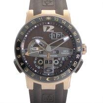 Ulysse Nardin El Toro GMT Perpetual 43mm 322-00-3