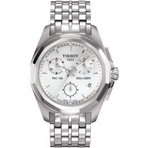 Tissot T-Sport PRC 100 Damen Chronograph T008.217.11.031.00