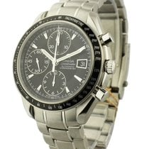 Omega Speedmaster Day Date Chronograph 40mm Date in Steel