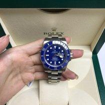 勞力士 (Rolex) SUBMARINER 116619LB