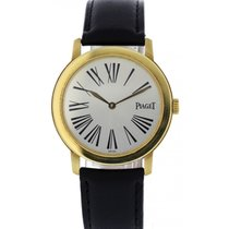 Piaget Altiplano 18K YG 50920 W/ Box & Papers