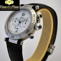 Cartier Pasha Chronograph Automatic