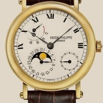 Patek Philippe Complicated Watches 5054J