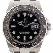 Rolex GMT- Master II Ref 116710 LC100