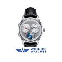 Jaeger-LeCoultre DUOMÈTRE UNIQUE TRAVEL TIME Ref. 6063440/Q606...