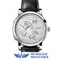 A. Lange & Söhne 1 Time Zone Ref. 116.025