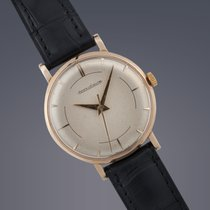 Jaeger-LeCoultre Vintage  9ct gold dress watch manual