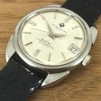 Vacheron Constantin Batman 6694 Royal Chronometer 18ct White...