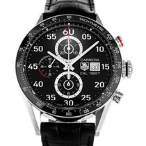 TAG Heuer Watch Carrera CAR2A10.FC6235