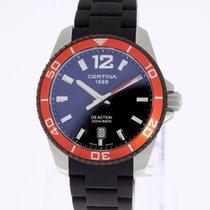 Certina DS Action Steel Diver's Watch