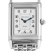 Jaeger-LeCoultre Jaeger - 266.8.44 Reverso Duetto in Steel...