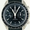 Omega Speedmaster Co-Axial Chronograph Chronometer Glas...