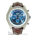 Breitling Bentley Motors Special Edition Blue Dial