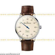 Meistersinger Pangaea - PM 903 - 40mm - Ivory Dial