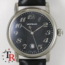 Montblanc Star  40MM like new