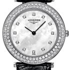 Longines La Grande Classique Quartz 29mm Ladies Watch