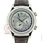 Jaeger-LeCoultre Master World Geographic Full Set - Service 01/16