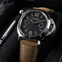 Panerai LUMINOR MARINA 8 DAYS ACCIAIO PAM00590