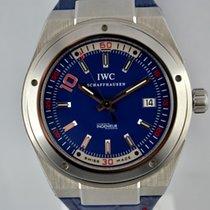 IWC Ingenieur Zinedine Zidane Edition