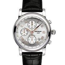Montblanc Star Chronograph GMT 36967