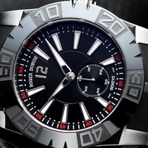 Roger Dubuis [NEW][LIMITED 888 PIECE] Easy Diver Watch RDDBSE0280