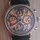 Chronoswiss Opus Skeleton Chronograph