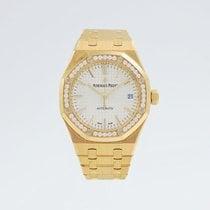 Audemars Piguet 15451OR.ZZ.1256OR.01 Royal Oak Rose Gold &...