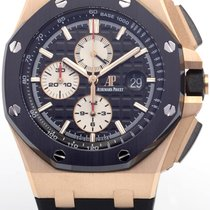 Audemars Piguet Royal Oak Offshore 44m Rose Keramik