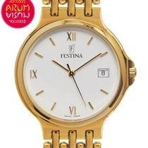 Festina Gold