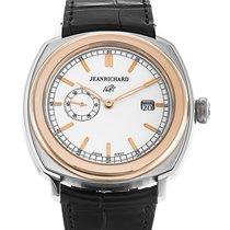 JeanRichard Watch 1681 60330-56-132