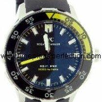 IWC Aquatimer Automatic 2000 IW3568-02