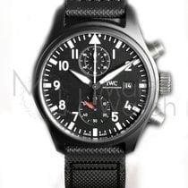 IWC Pilot's Top Gun Chronograph Iw389001