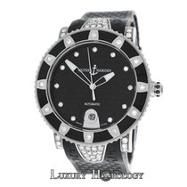 Ulysse Nardin Authentic Lady's  Nardin Marine Diver...