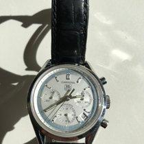 TAG Heuer Carrera Automatic Chronograph Calibre 16